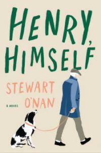 Henry, Himself - Stewart O'Nan