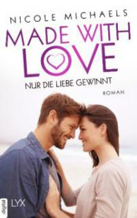 Bildergebnis für made with love buch