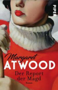Der Report der Magd - Margaret Atwood