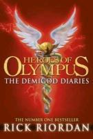 Heroes of Olympus - The Demigod Diaries - Rick Riordan
