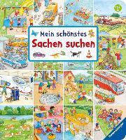 Mein schönstes Sachen suchen - Susanne Gernhäuser