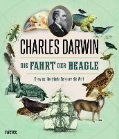 Die Fahrt der Beagle - Charles Darwin