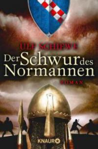 Der Schwur des Normannen - Ulf Schiewe