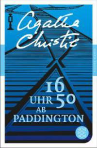 16 Uhr 50 ab Paddington - Agatha Christie