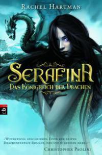 Serafina 01 - Das Königreich der Drachen - Rachel Hartman