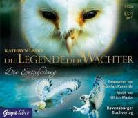 Die Legende der Wächter 15: Die Entscheidung - Kathryn Lasky