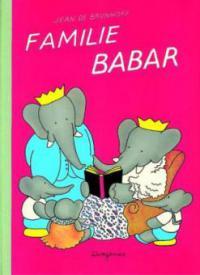 Familie Babar - Jean de Brunhoff