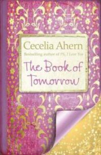Girl of Tomorrow - Cecelia Ahern