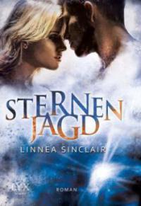 Sternenjagd - Linnea Sinclair