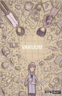 Vakuum - Lukas Jüliger