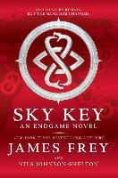 Endgame: Sky Key - James Frey, Nils Johnson-Shelton