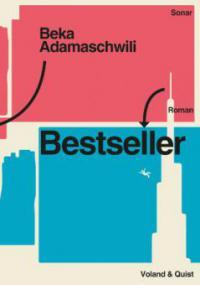 Bestseller - Beka Adamaschwili