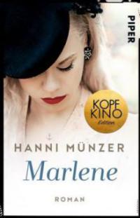 Marlene - Hanni Münzer