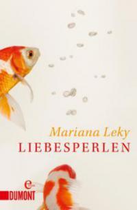 Liebesperlen - Mariana Leky
