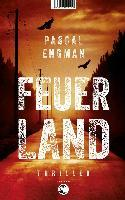 Feuerland - Pascal Engman