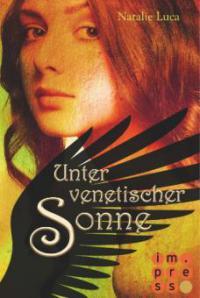 Nathaniel und Victoria 4: Unter venetischer Sonne - Natalie Luca
