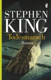 Todesmarsch - Stephen King
