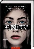Exit Now! - Teri Terry