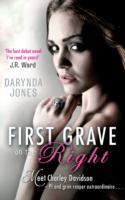 First Grave On The Right - Darynda Jones