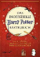 Das inoffizielle Harry-Potter-Bastelbuch - Christine Rechl