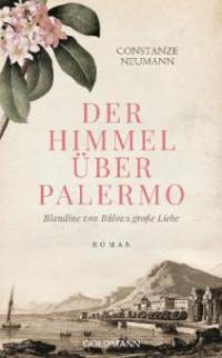 Der Himmel über Palermo - Constanze Neumann