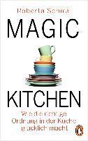 Magic Kitchen - Roberta Schira