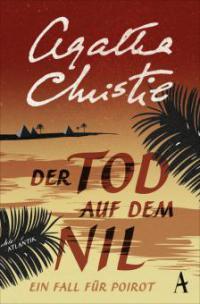 Der Tod auf dem Nil - Agatha Christie