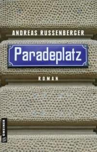 Paradeplatz - Andreas Russenberger