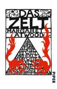 Das Zelt - Margaret Atwood