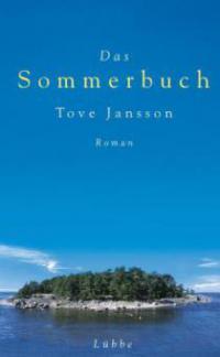Das Sommerbuch - Tove Jansson