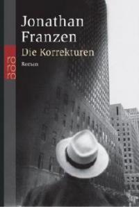 Die Korrekturen - Jonathan Franzen