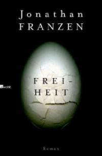 Freiheit - Jonathan Franzen