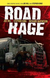 Road Rage - Joe Hill, Stephen King, Richard Matheson