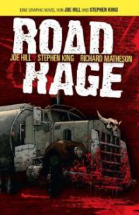 Road Rage - Joe Hill, Stephen King, Richard Matheson