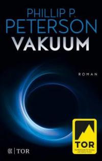 Vakuum - Phillip P. Peterson