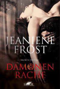 Dämonenrache - Jeaniene Frost