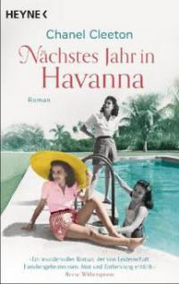 Nächstes Jahr in Havanna - Chanel Cleeton