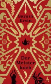 Der Meisterkoch - Saygin Ersin