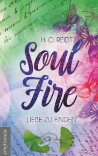 Soul Fire - H. O. Reidt