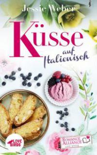 Küsse auf Italienisch (Liebe) - Jessie Weber