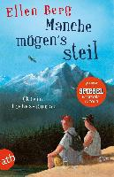 Manche mögen's steil - Ellen Berg