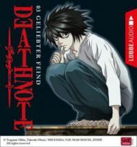 Death Note - Folge 03 - Tsugumi Ohba