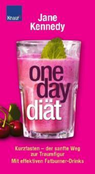 One Day Diät - Jane Kennedy