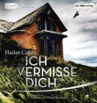 Ich vermisse dich - Harlan Coben