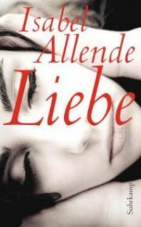 Liebe - Isabel Allende