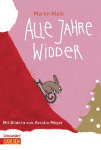 Alle Jahre Widder - Martin Klein
