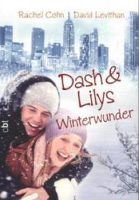 Dash & Lilys Winterwunder - Rachel Cohn, David Levithan
