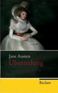 Überredung - Jane Austen