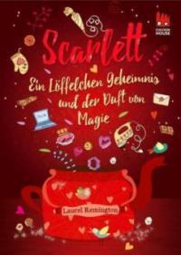 Scarlett (Scarlett 1) - Laurel Remington