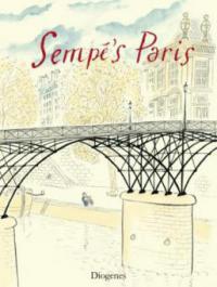 Sempes Paris - Jean-Jacques Sempe
